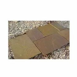 Raj Green Natural Paving Sandstone