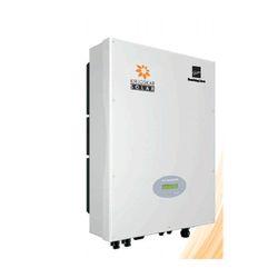 Kirloskar Solar Inverter