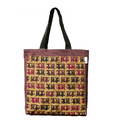 Classic Taxis Canvas Tote Bag