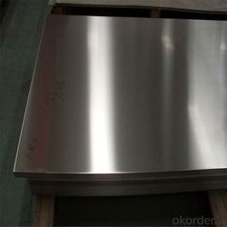 Cold Rolled Stainless Steel Sheets for Construction, Thickness: 0-1 mm