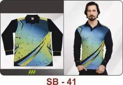 SB-41 Polyester T-Shirts