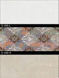 Sugar Series 106 (L, H) Hexa Ceramic Tiles