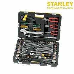 132 Pc Metric & A/F Tool Kit