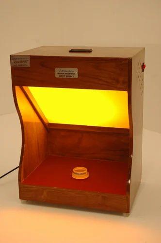 Monochromatic Light Source