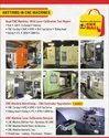 Mechanical Reconditioning Services - CNC - VMC - HMC - Boring
