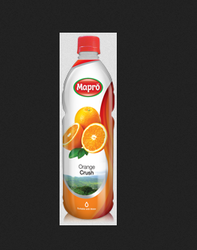 Mapro orange crush, 200ml and 700ml