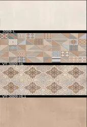 Glue Series 3009 (L, HL, HL1) Hexa Ceramic Tiles