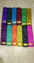 Variable Plain Silk Blouse Fabric