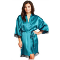 Ladies Satin Nightgown, Size: M And L