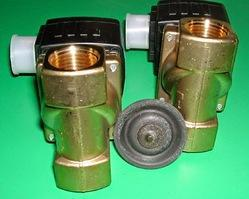 Screw Compressor Vent Valve Kit