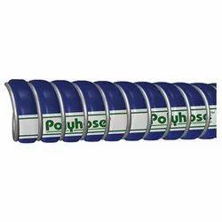Polyhose PH801-64 100 mm Poly-Tanker Hose