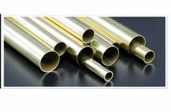 Aluminium Brass Tube, Size/Diameter: 2 inch