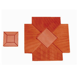 1 Square Feet Porcelain Floor Tiles