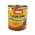850 gm Mango Pulp Alphanso