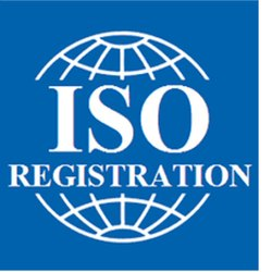 ISO Registration Service