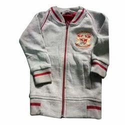 Winter Namo Clothing School Jersey