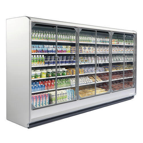 Refrigerated Cabinet, रेफ्रिजरेशन कैबिनेट - Aayyappa Aaircon, Hyderabad   ID: 14258830073