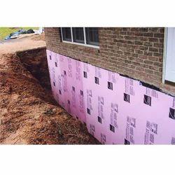 Exterior Wall Waterproofing Coating