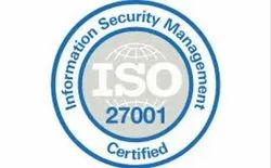 ISO 27001:2017 Certificate Service, in Pan India, 24 Hours