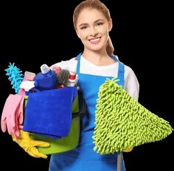 Manual Housekeeping Services