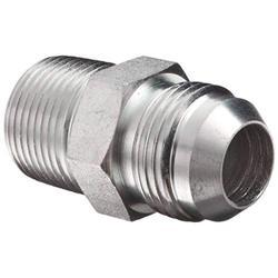 Stainless Steel Hydraulic Pipe Adapter