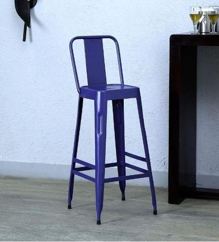 Rajtai Shree Rajtai Raglan Bar Chair For Kitchen Counter