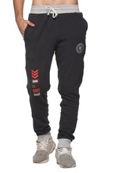 Men Trackpant/Lower Cotton with Print