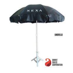 EXIBU 6FT PROMOTION UMBRELLA