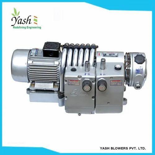 YELV-120 Vacuum Pressure Pump