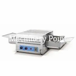 Gas Conveyor Pizza Oven, Commercial Pizza oven