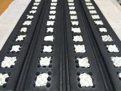 Ceramic Lagging Rubber Sheet