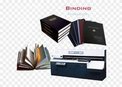 Perfect Binding Services