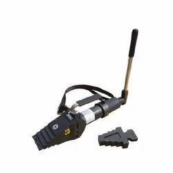 Integral Hydraulic Flange Spreader