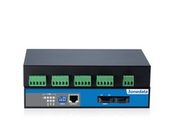 IMF204-2F 2-Port Fiber Converter