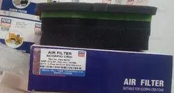 Air Filter Scorpio Crdi
