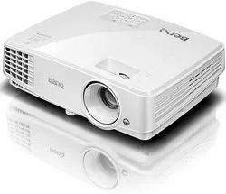 Benq MS527P Normal Throw Projector