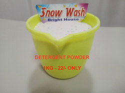 Snow Wash Laundry Powder