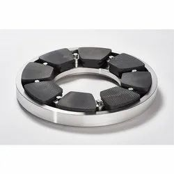 Industrial Carbon Thrust Bearing