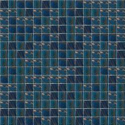 Random Glass Mosaics