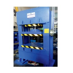 H Fram Hydraulic Press
