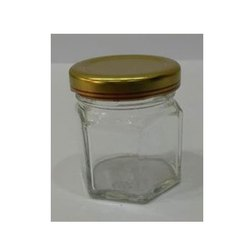 45ML Glass Jam Jar
