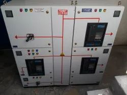 PCC PANEL, Operating Voltage: 415, Degree of Protection: IP42