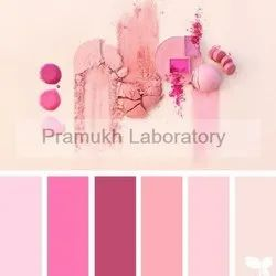 Cosmetic Colors Testing Services