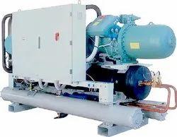 Aarkays AAEPL-ACSC-37964 Chilling Plant, 415 Volts
