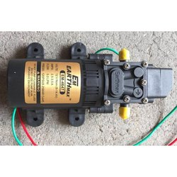 EM 4647 Earthmax Motor Pump