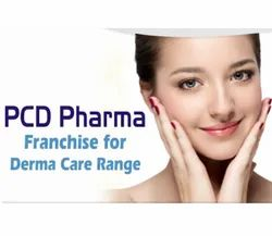 Allopathic Derma Pharma Franchise