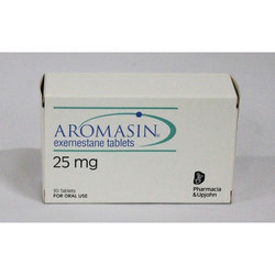 Aromasin Exemestane Tablet