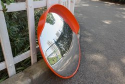 Polycarbonte Traffic Safety Convex Mirror, Model Name/Number: GGH63