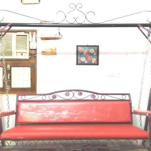 Sofa Cum Outdoor Swing Complete Sofa Set
