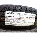 13 Inch 155 Mm Bridgestone L607 Car Tyre